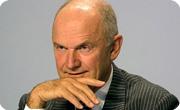 Ferdinand Piech, longtime Volkswagen patriarch, dies at 82
