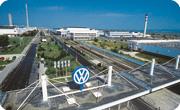 Volkswagen productioin centre